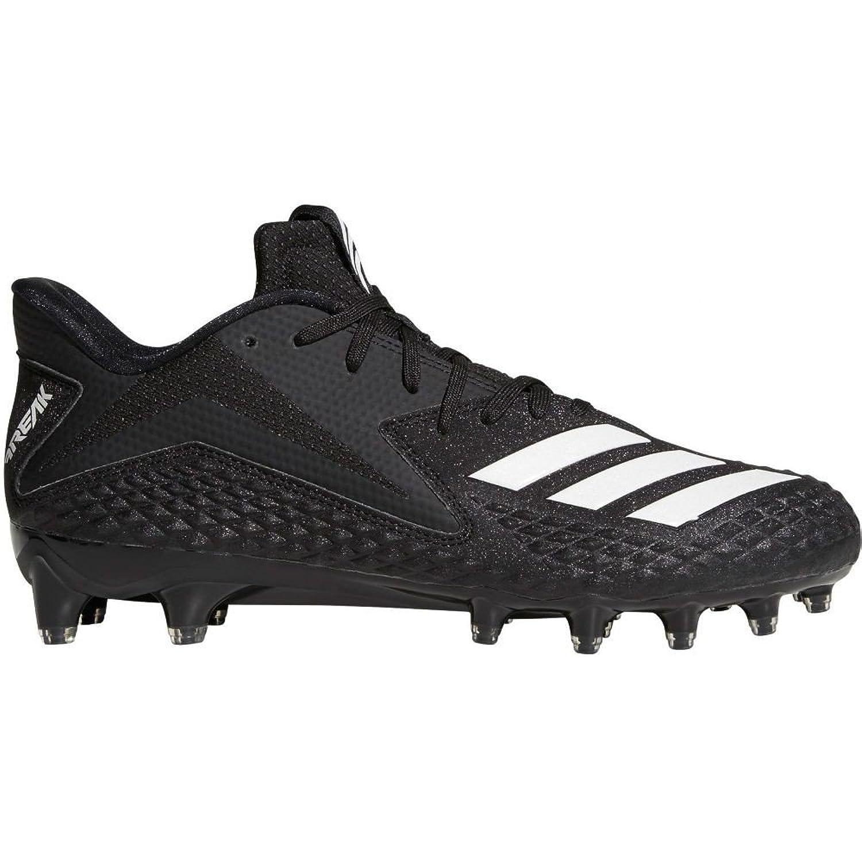 (アディダス) adidas メンズ アメリカンフットボール シューズ靴 Freak X Carbon Football Cleats [並行輸入品] B07C7SPNXQ 13.0-Medium
