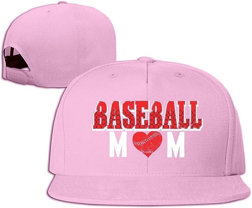 Mamá de béisbol, ajustable gorras de béisbol