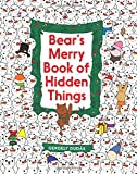 If you're searching for Where's Waldo? for the next generation, this holiday seek-and-find from internet sensation Gergely Dudás will have you—and your kids—busy for hours.Bear loves the holidays, and this year he's throwing a party for all his an...