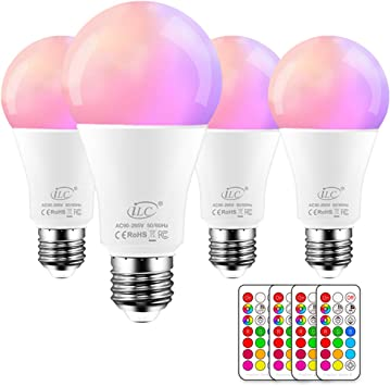 4,5/W allumage instantan/é Philips myLiving /étoile ampoule LED Dimmable LED Spotlight Ampoule LED facile dinstallation/ /Blanc M/étal blanc 4.5 wattsW 240 voltsV