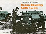 img - for Cross-country Cars from 1945 (Olyslager Auto Library) book / textbook / text book