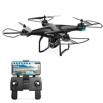 Holy Stone HS120D Drone FPV con cámara para Adultos Vídeo en Vivo ...