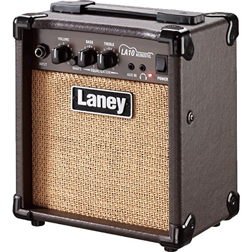 Laney Amps LAN-LX10 Guitar Combo Amplifier
