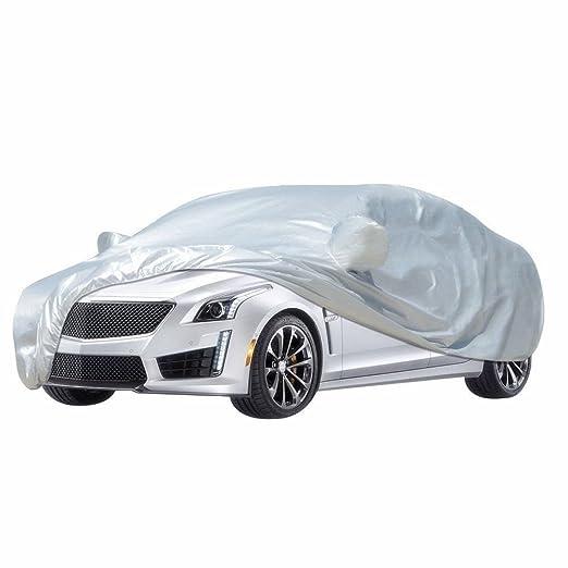 48 opinioni per Audew Copriauto Telo per Auto SUV Auto Copertura Impermeabile Universale