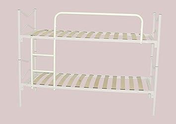 Juego Escalera y protección para cama a Castillo: Amazon.es: Bricolaje y herramientas