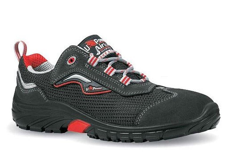 Upower Chaussures de s/écurit/é DEMON Grip S1P src