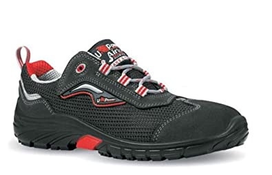"U-Power sg20066 – 43 – Zapatos de seguridad, ""Demon S1P SRC"