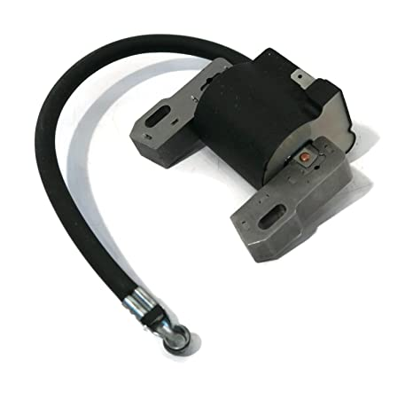 amazon com replacement electronic ignition coil solid state module