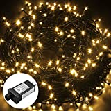 BRC Holiday, Set of 140 Indoor Musical Twinkle
