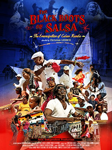 The black roots of salsa by