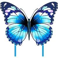 Butterfly Kite (Blue)