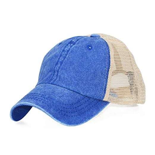 sdssup Net Hat Gorra de béisbol para Hombres y Mujeres Marea ...