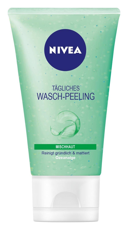 Nivea - Gel de limpieza diaria, packde 6 (6 x 150 ml) Beiersdorf 81170-1