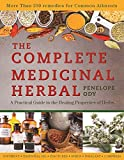 #9: The Complete Medicinal Herbal: A Practical Guide to the Healing Properties of Herbs