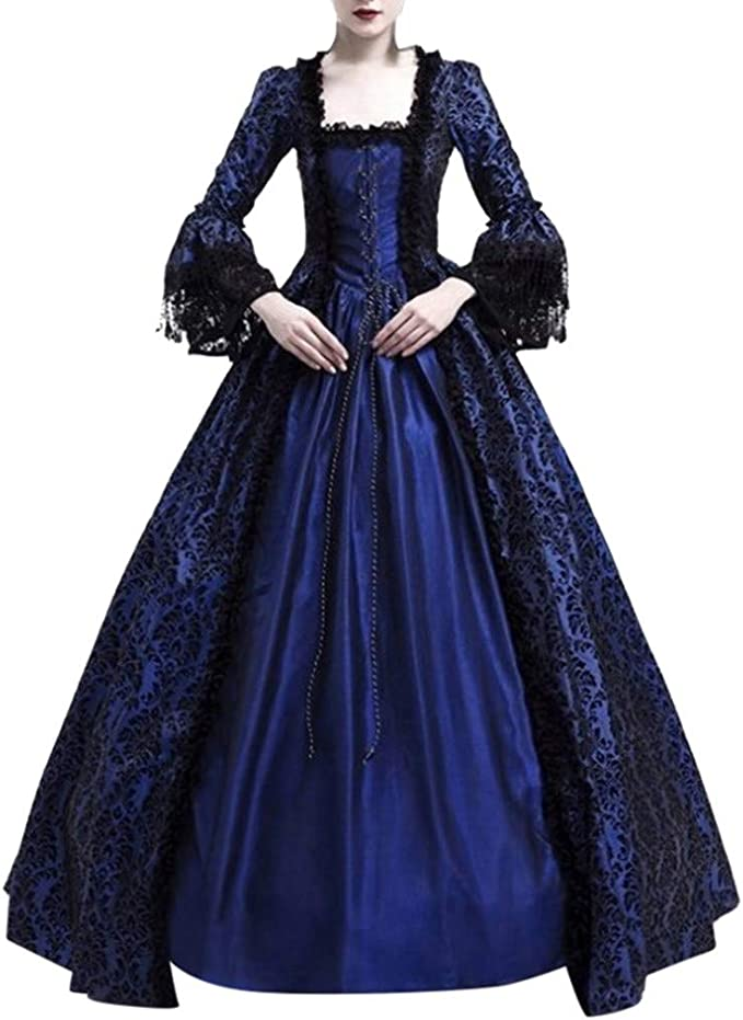 Fossenfeliz Disfraz Bruja Mujer Gótico - Disfraces Medievales ...