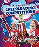 Cheerleading Competitions, Sara Green, 1600146481