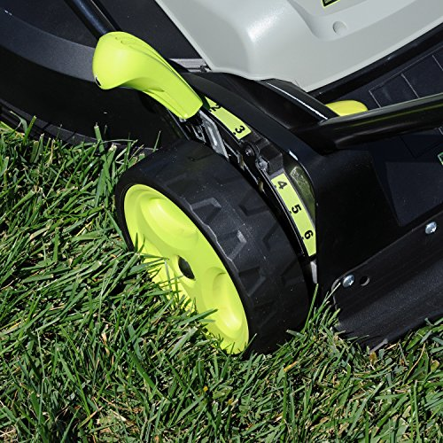 LawnMaster ME1018X 10 Amp Electric Lawn Mower Replacement Parts