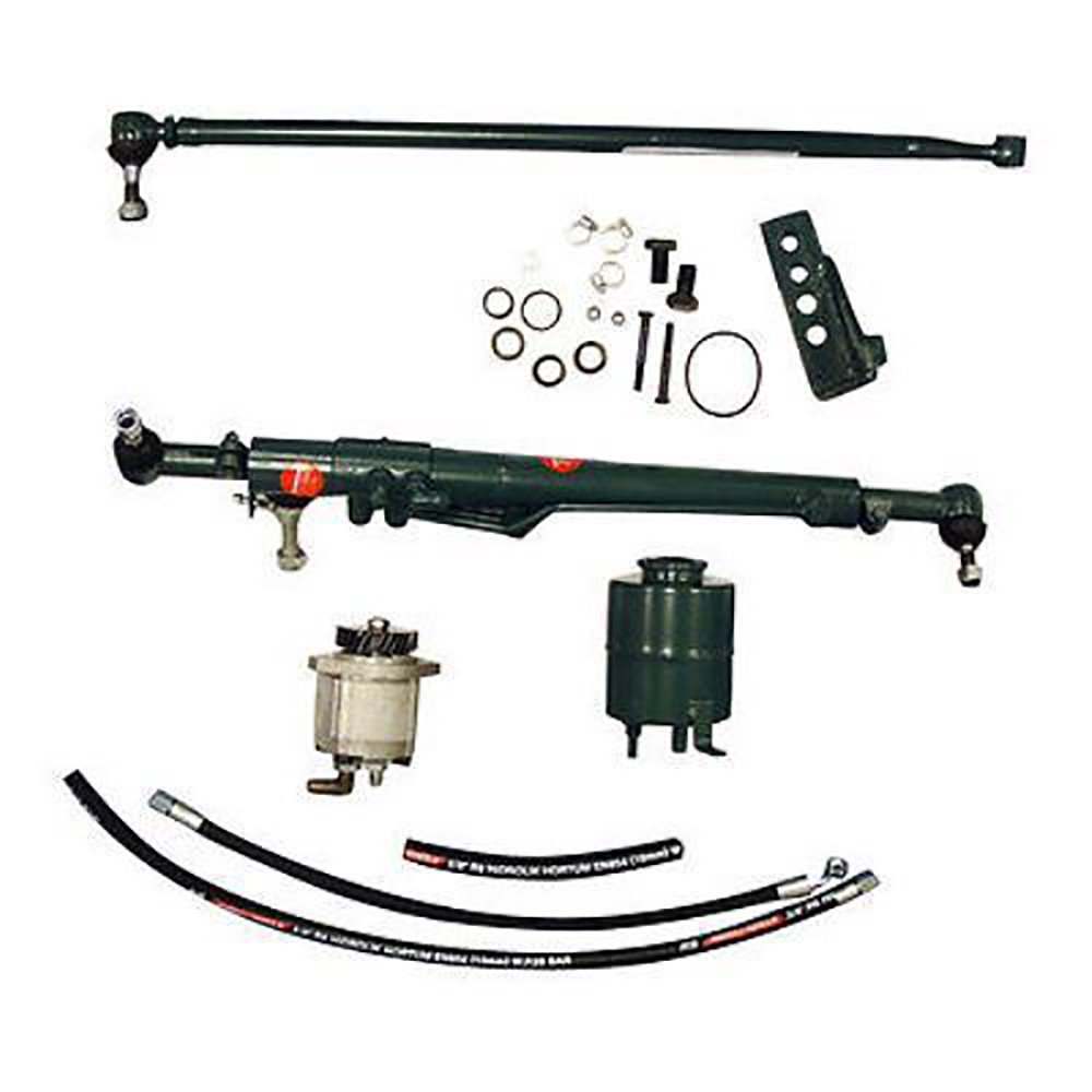 FD100 New Ford New Holland Power Steering Conversion Kit 4000 4600