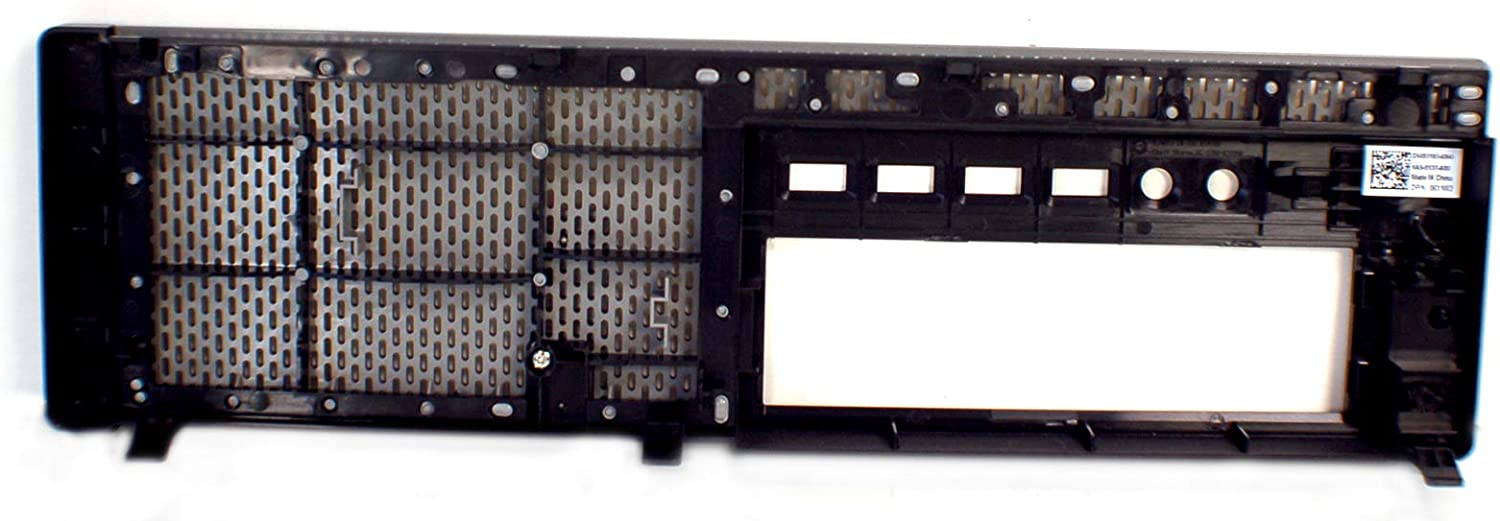 Aquamoon Trading New 6X1W3 Genuine OEM for DELL OptiPlex 990 Desktop Front Trim Face Plate