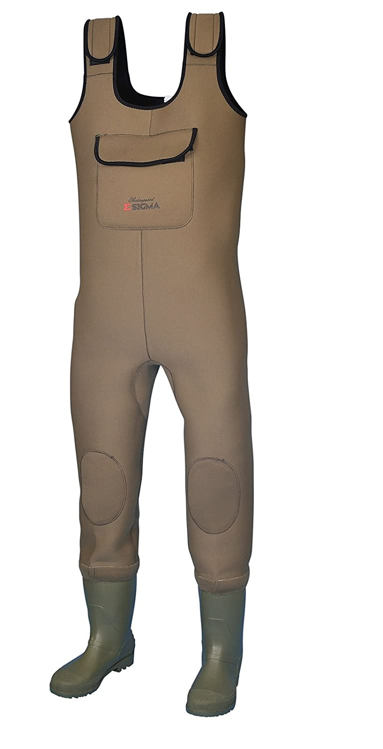wader neoprene 4mm