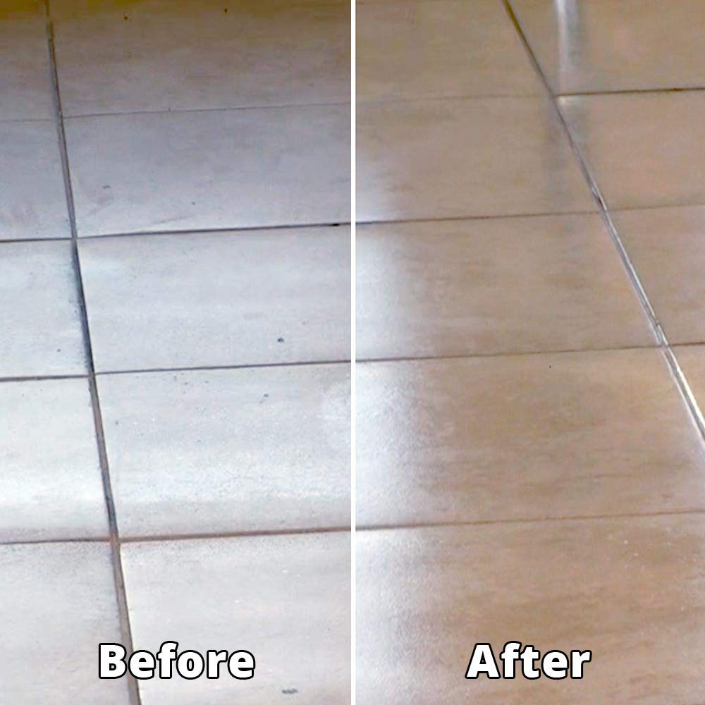 Rejuvenate All Floors Restorer and Polish Fills in Scratches Protects Restores Shine No Sanding Required by Rejuvenate (Image #4)