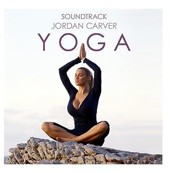 Jordan Carver Yoga DVD Soundtrack: Sascha Ende: Amazon.es ...