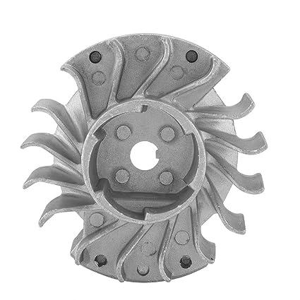 Amazon com: TOPINCN Chainsaw Flywheel Fit for Stihl 021 023