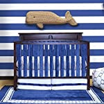 Pure-Safety-Vertical-Crib-Liners-38-Pack-in-Luxurious-Navy-Minky