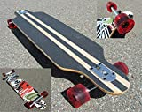 Longboard 41 DROP RACE BOARD 'Top Qualität' AKTIONSPREIS..!