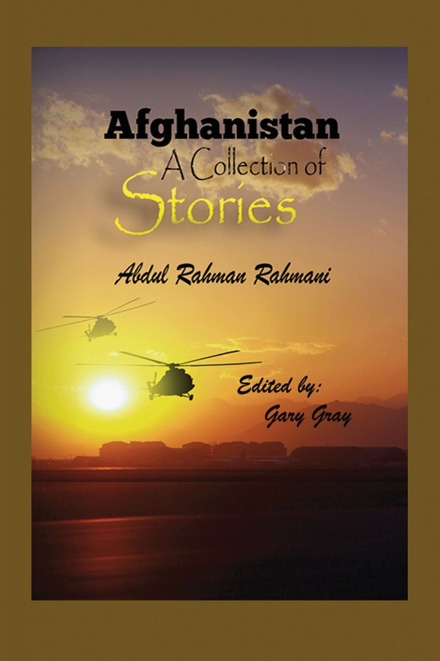 Download Afghanistan: A Collection of Stories pdf epub