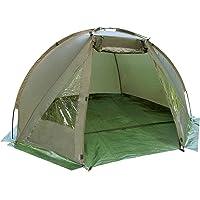 Carp Fishing Bivvy Tent Shelter | 1-2 Man