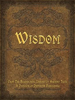 The Book of Wisdom - Kindle edition by Thomas Horn