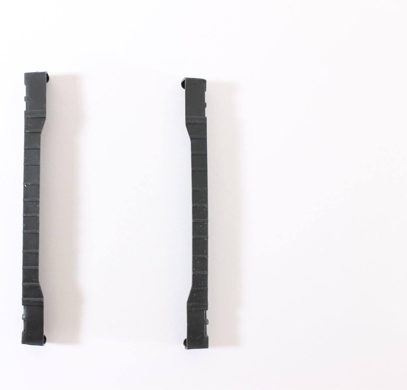 Dell Isolation Rubber Rail Hard Drive 7mm PT-8 Latitude E7440