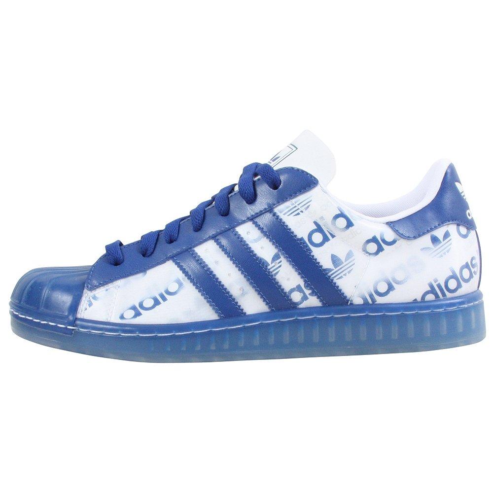 Zapatos para Hombre de Adidas Superstar I Clr Blanco/Tamaã±o Real 10,5: Amazon.es: Zapatos y complementos