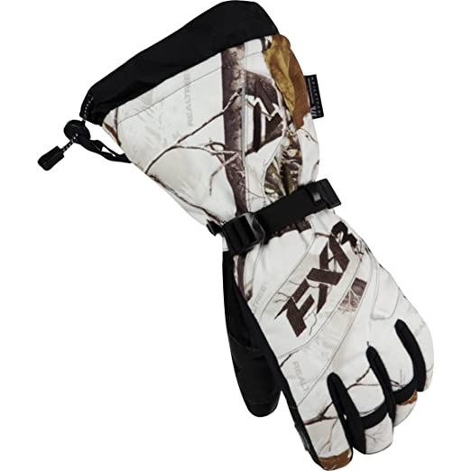 Best Snowmobile Gloves To Keep Those Hands Toasty