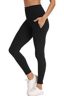 Amazon.com: Ndoobiy - Leggings para mujer, súper suaves ...