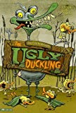 The Ugly Duckling: The Graphic Novel (Graphic Spin)