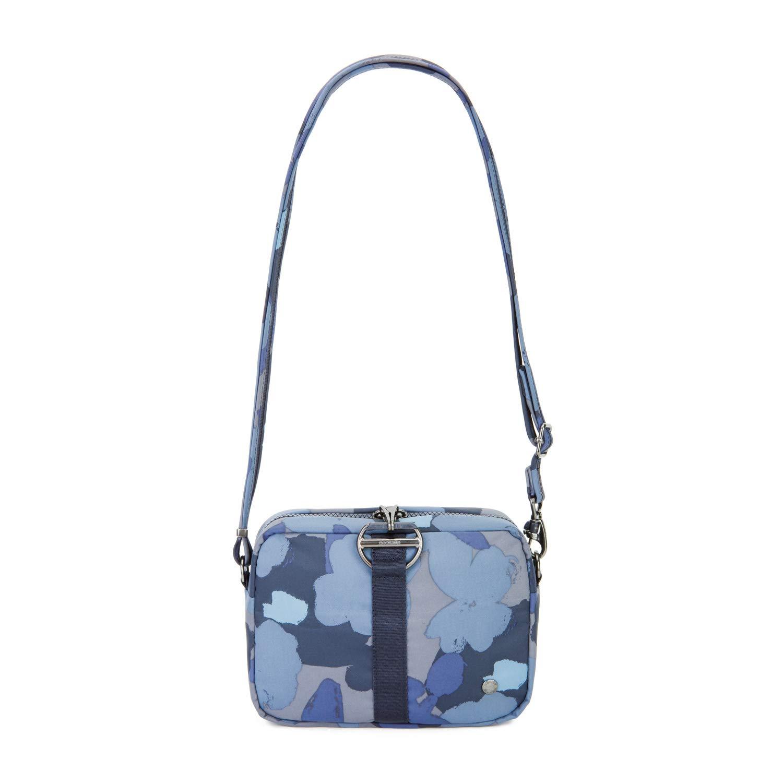 52de98a200e4 Pacsafe Women's Citysafe CX Anti-Theft Square Crossbody Bag