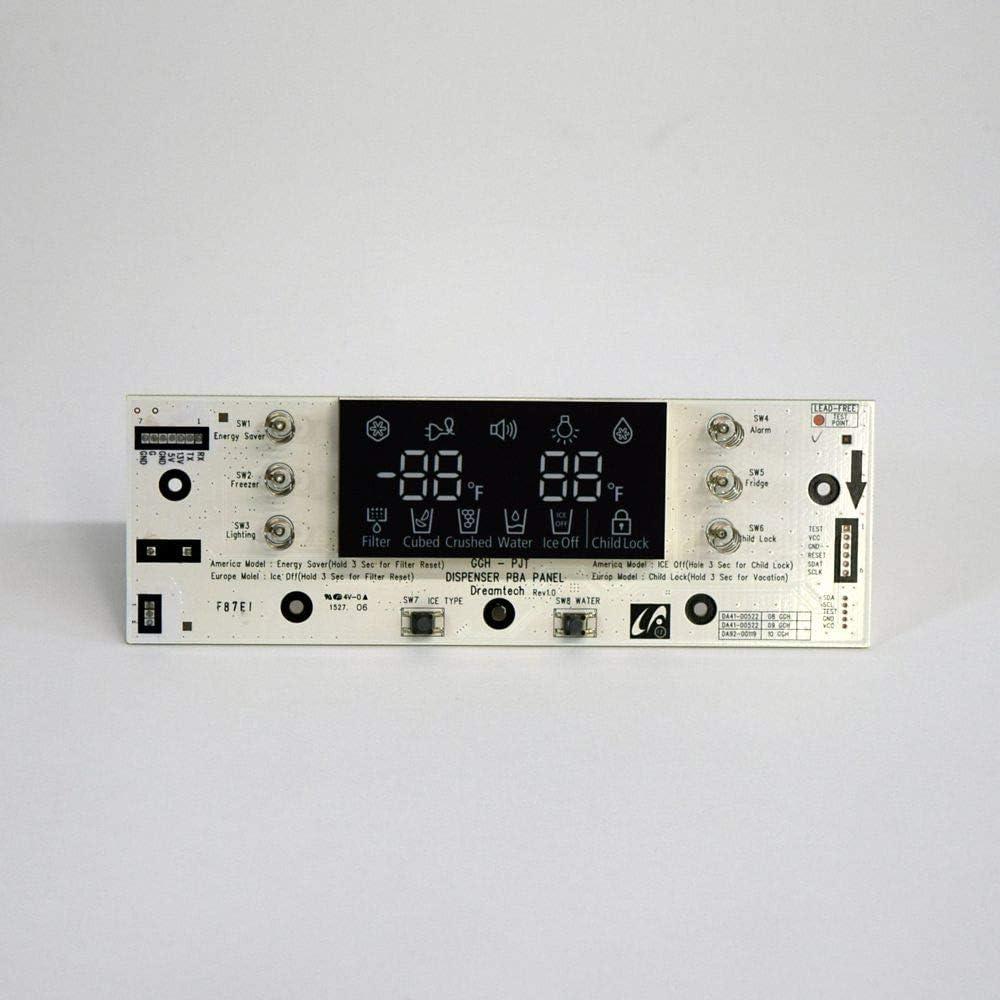 Samsung DA41-00522A Assembly PCB Kit Led