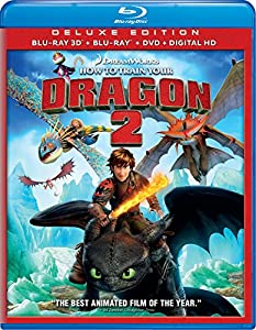 upc 024543915362 product image for How to Train Your Dragon 2 [Blu-ray] | barcodespider.com