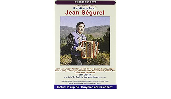 Amazon.com: Il était une fois Jean Ségurel: Movies & TV