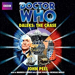 Doctor Who: Daleks - The Chase