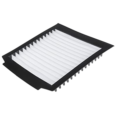 Blue Print ADJ132505 cabin filter - Pack of 1: Automotive [5Bkhe0802371]