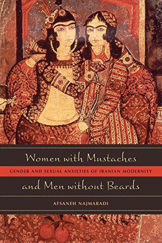 Women (Cool Beards And Mustaches)