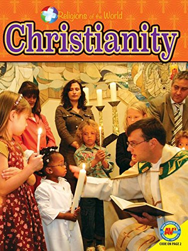 Download Christianity (Religions of the World) pdf