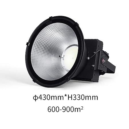 XXZJD Foco LED Proyector Impermeable del LED, Lámpara De Araña ...