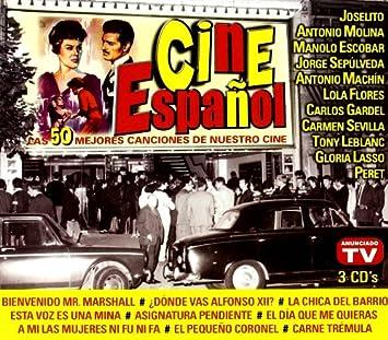 Cine Espanol