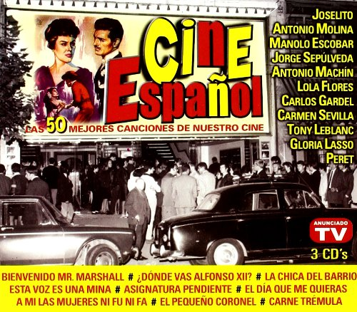 - Cine Espanol - Amazon.com Music