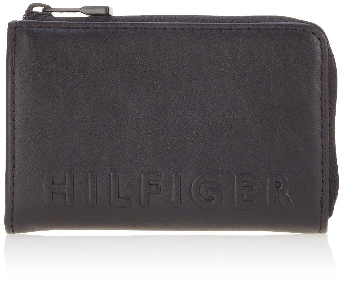 Tommy Hilfiger - Deboss Mini Zip Around, Monederos Hombre ...