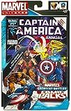 Marvel Comic 2 Pack Wolverine Vs Captain America